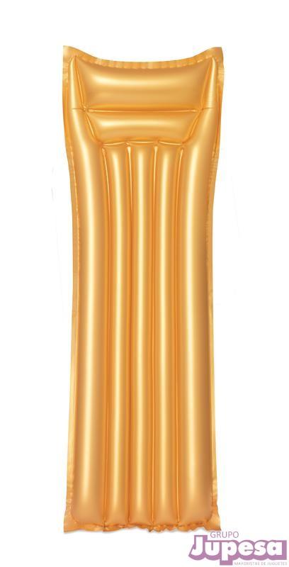 COLCHONETA HINCH. GOLD SWIM 183X69C