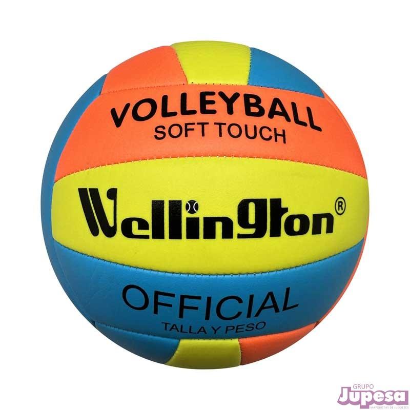 BALON VOLLEYBALL OFICIAL