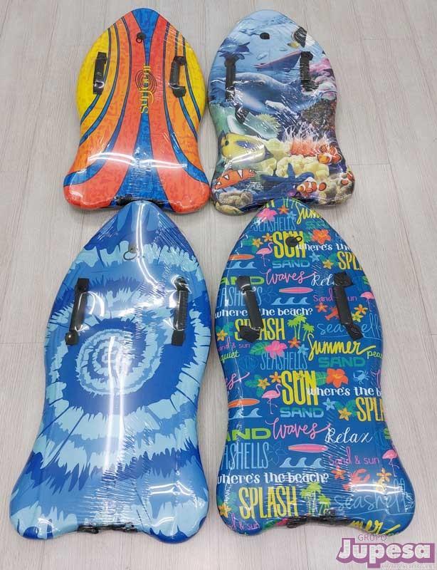 TABLA SURF FORMAS 94 CM. C/ASAS