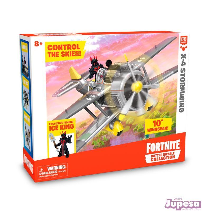AVION X-4 STORMWING FORTNITE