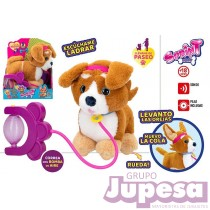 PERRITO SPRINT PUPPY LLEVAME PASEO