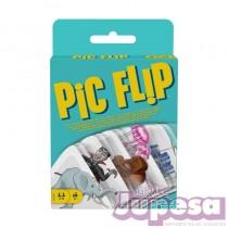JUEGO PIC FLIP