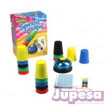 JUEGO SPEED CUPS