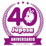 40 aniversario Jupesa