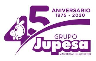 45 aniversario Jupesa