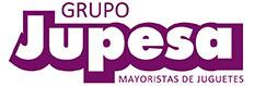 Grupo Jupesa. Mayorista de juguetes.