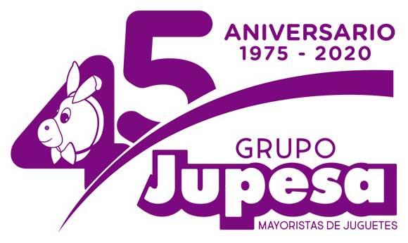 45 aniversario de Jupesa